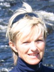 Bilder av fjordtaus fra