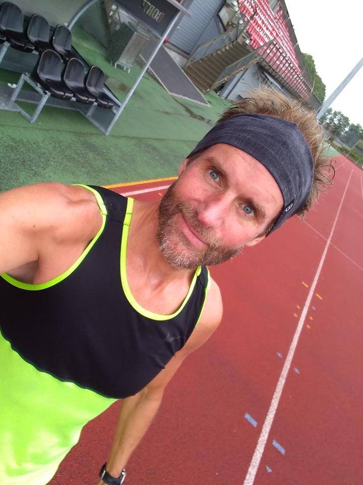 Bilder av Runningman fra
