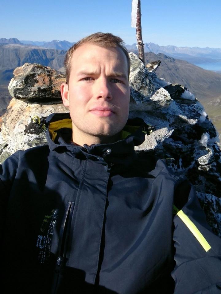 Bilder av EmilF94 fra Troms