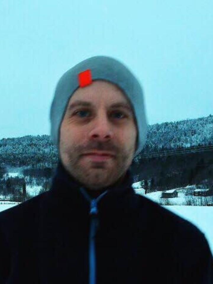 Match med mangi85 fra Møre og Romsdal