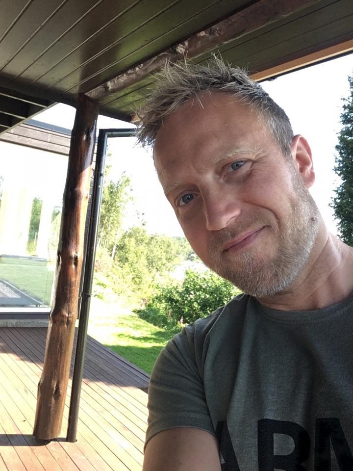 Date Evalv fra Rogaland