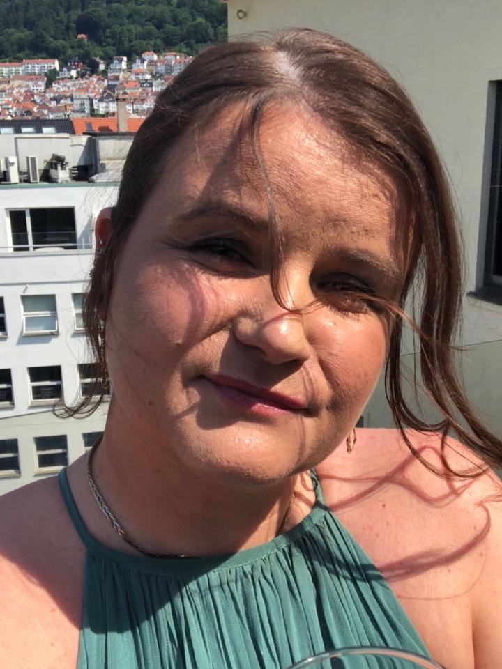 Date MissWillow fra Hordaland