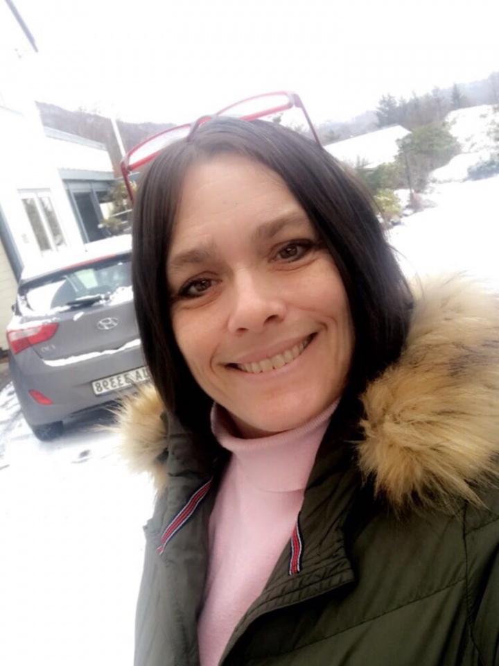 Date Iselin74 fra Sogn og Fjordane