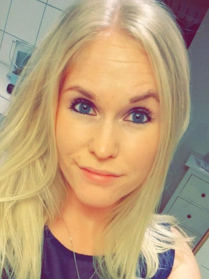 Date Tina89 fra Rogaland