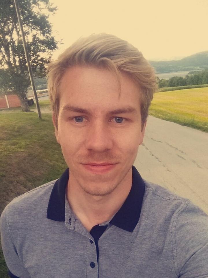 Bilder av Jensvoll fra Oppland
