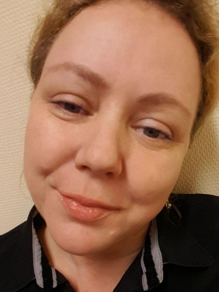 Date Neringa75 fra Sogn og Fjordane