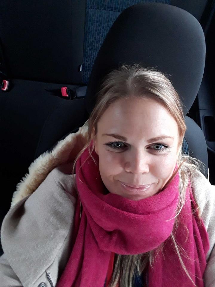 Date Aina1980 fra Rogaland
