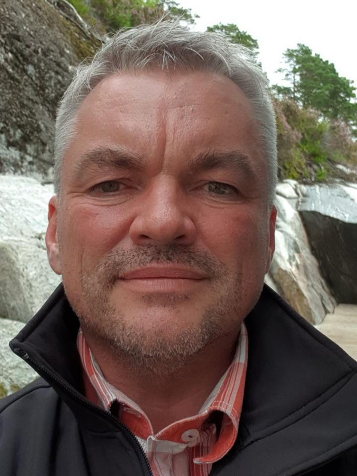 Bilder av Gibos fra Møre og Romsdal