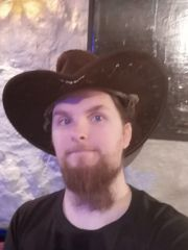 Date Rockeren fra Østfold