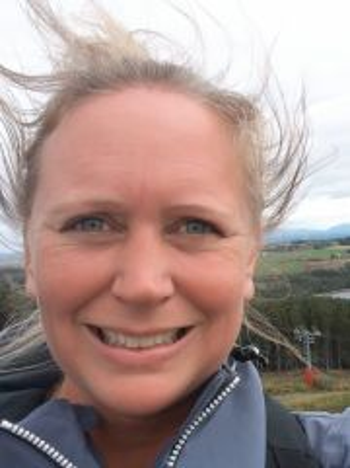 Bilder av Ziljah fra Sør-Trøndelag