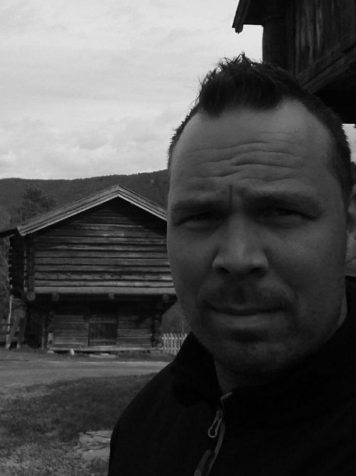 Bilder av Freeman83 fra Telemark