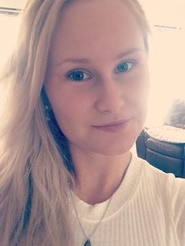 Match med Desiree fra Vestfold