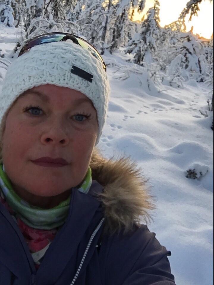 Bilder av Ulrika fra Østfold