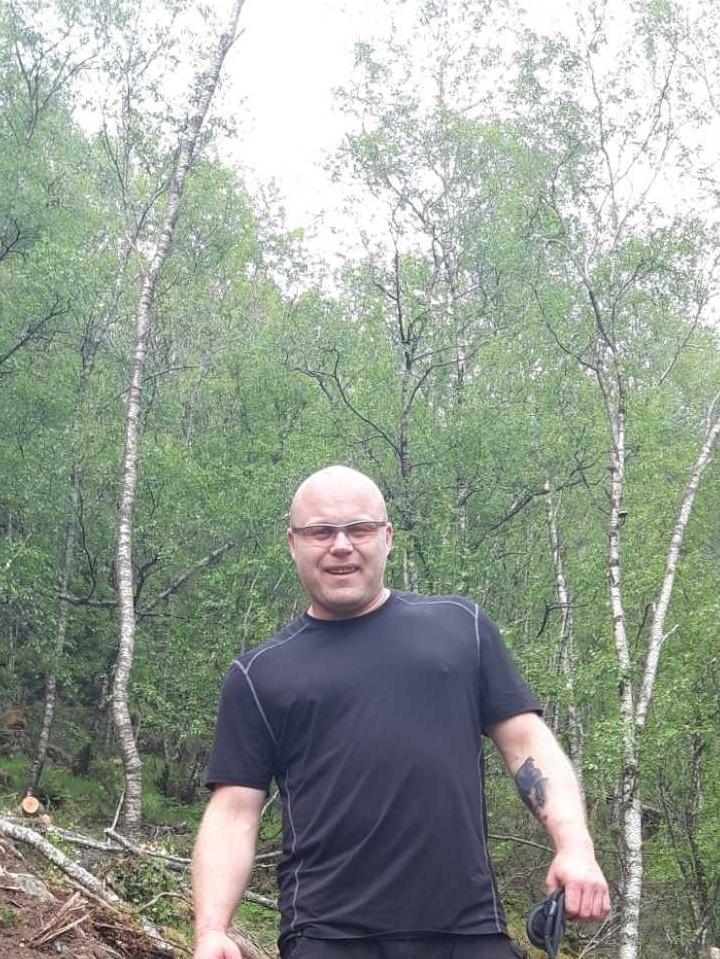 Bilder av VidKlo74 fra Hordaland