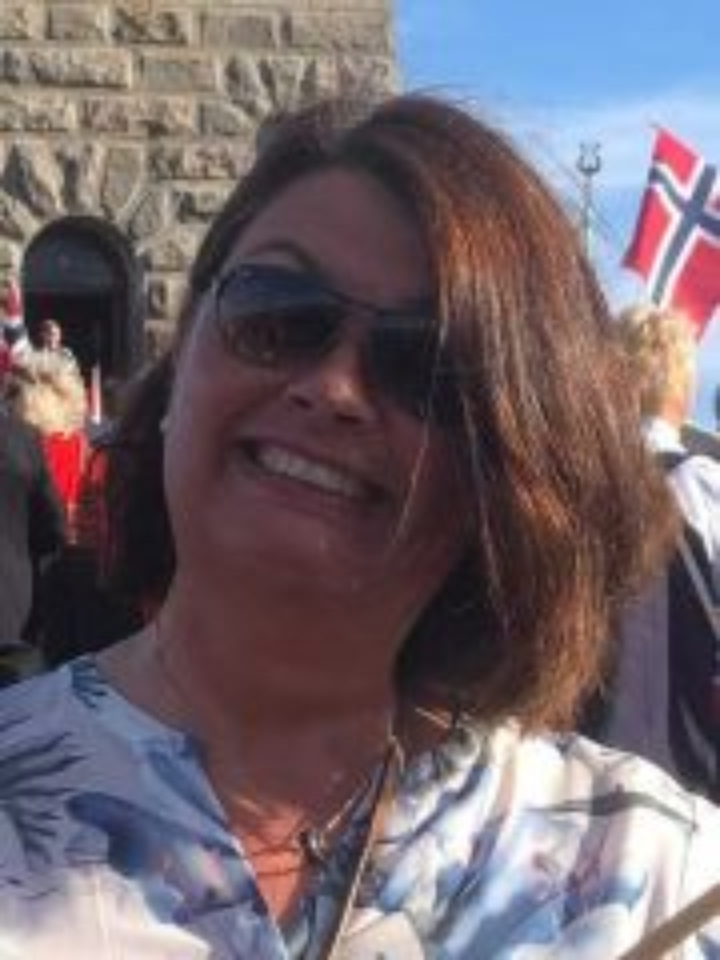 Bilder av Metho fra Vestfold