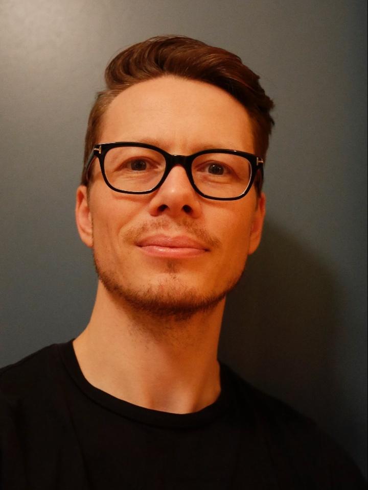 Bilder av fixmann fra