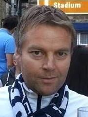 Bilder av Eriksen fra
