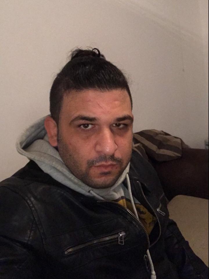 Bilder av Mourad89 fra
