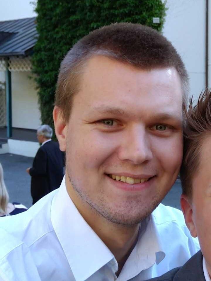 Date ChimpyDimp fra Østfold