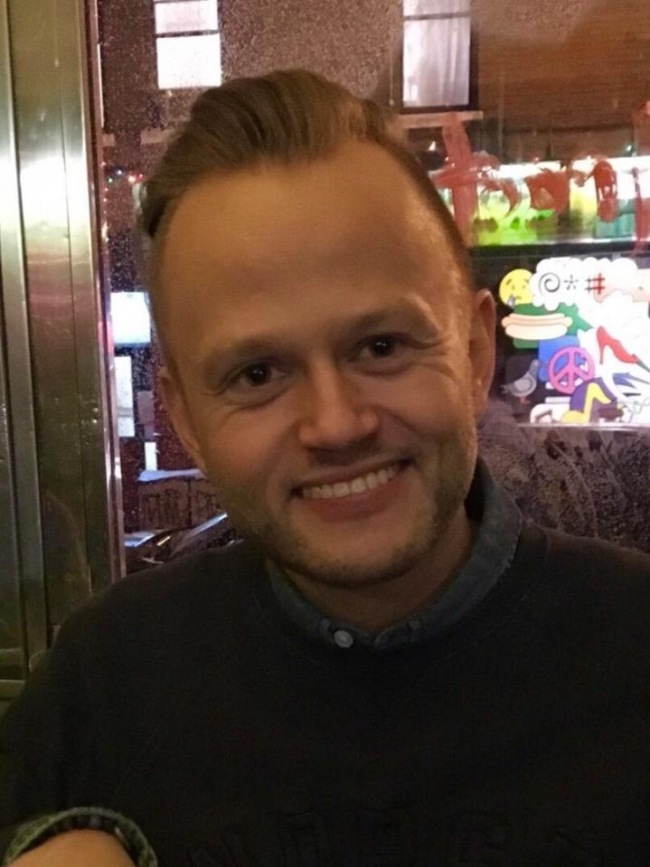 Bilder av JohanHåkon fra