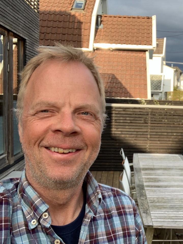 Bilder av friskus_ja fra Rogaland