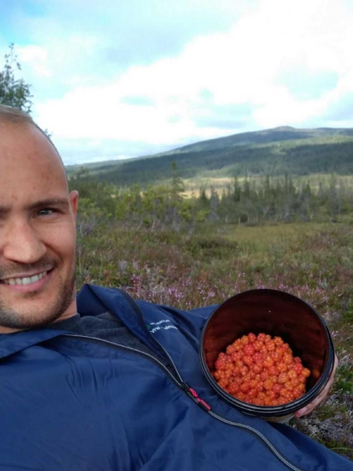 Bilder av Tominf fra Nord-Trøndelag