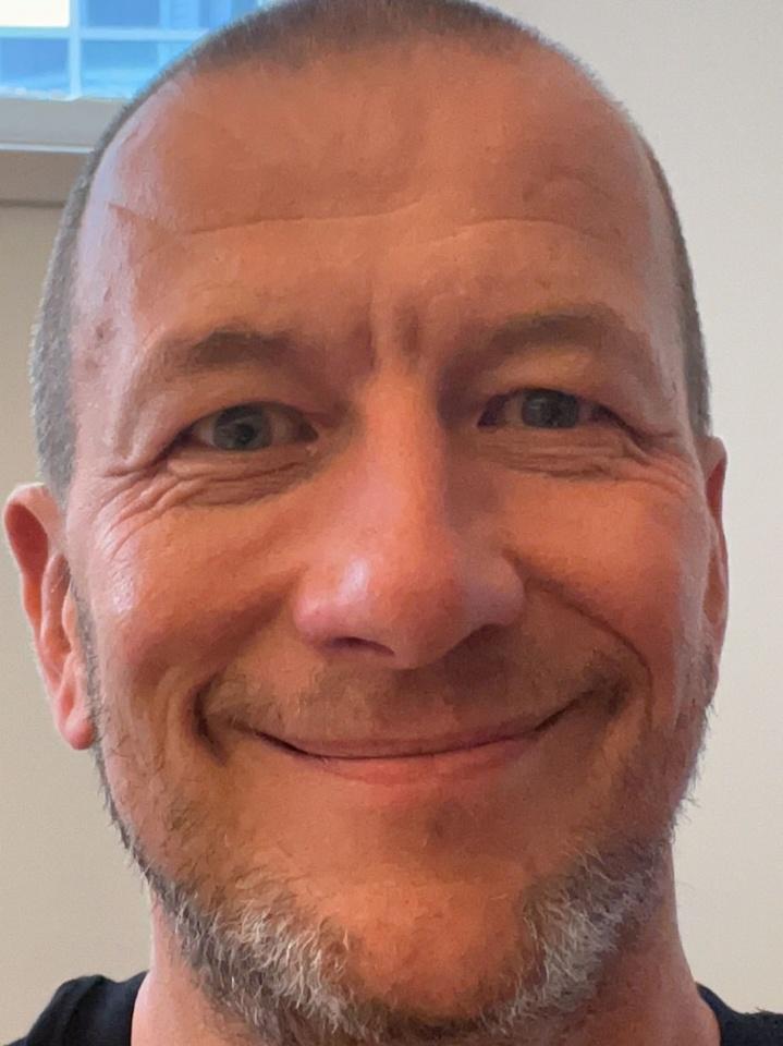 Date Tom-Arne fra Rogaland