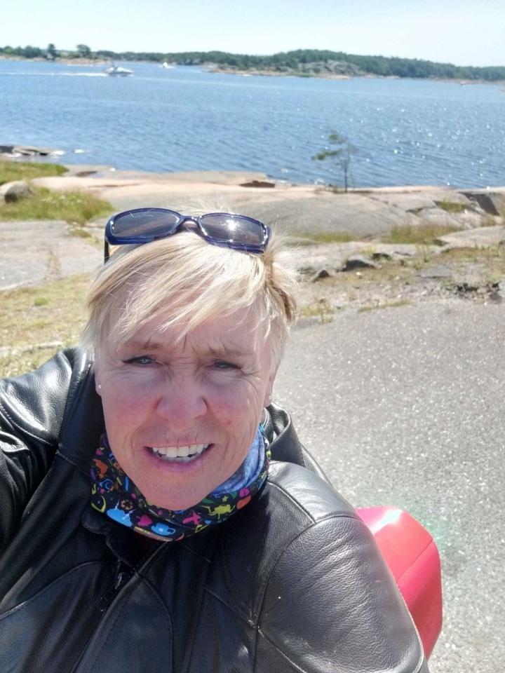Bilder av Speady fra Østfold