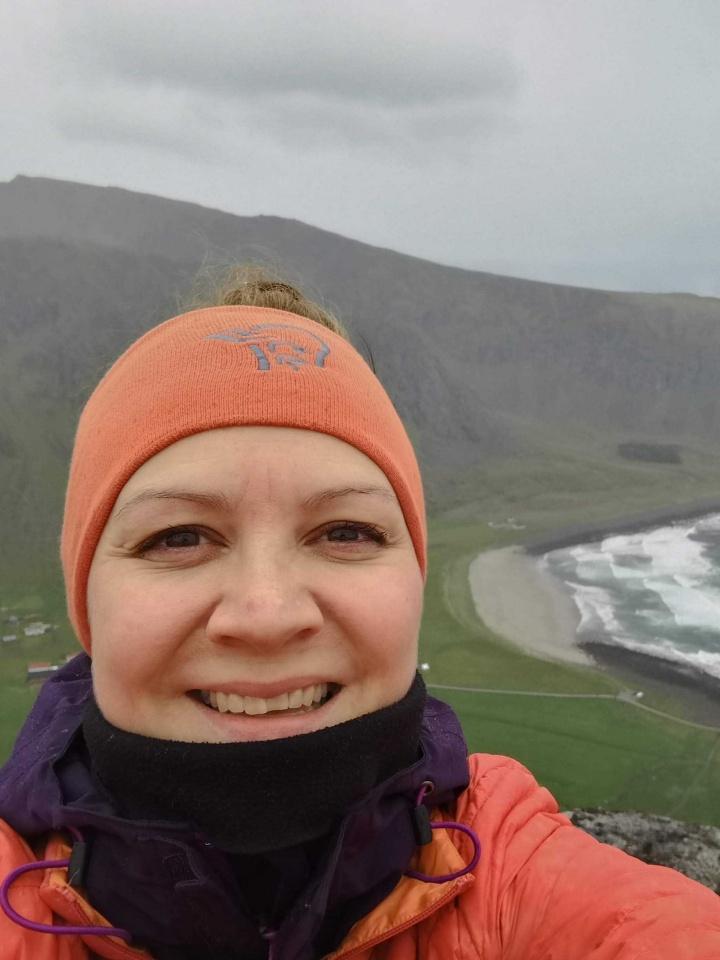 Bilder av Trinetrill fra Finnmark