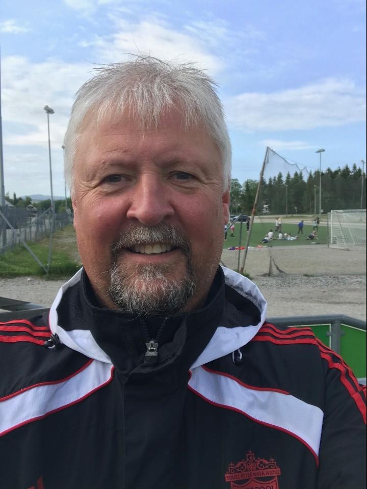 Match med EnTrenador fra Nord-Trøndelag