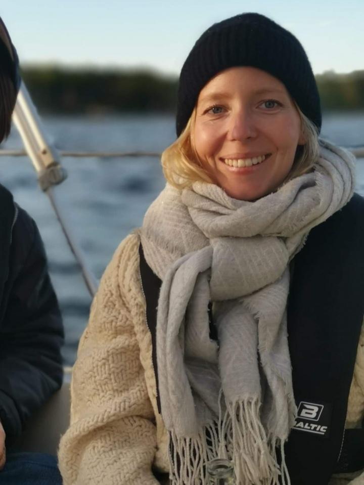 Bilder av frkPolvott fra Oslo