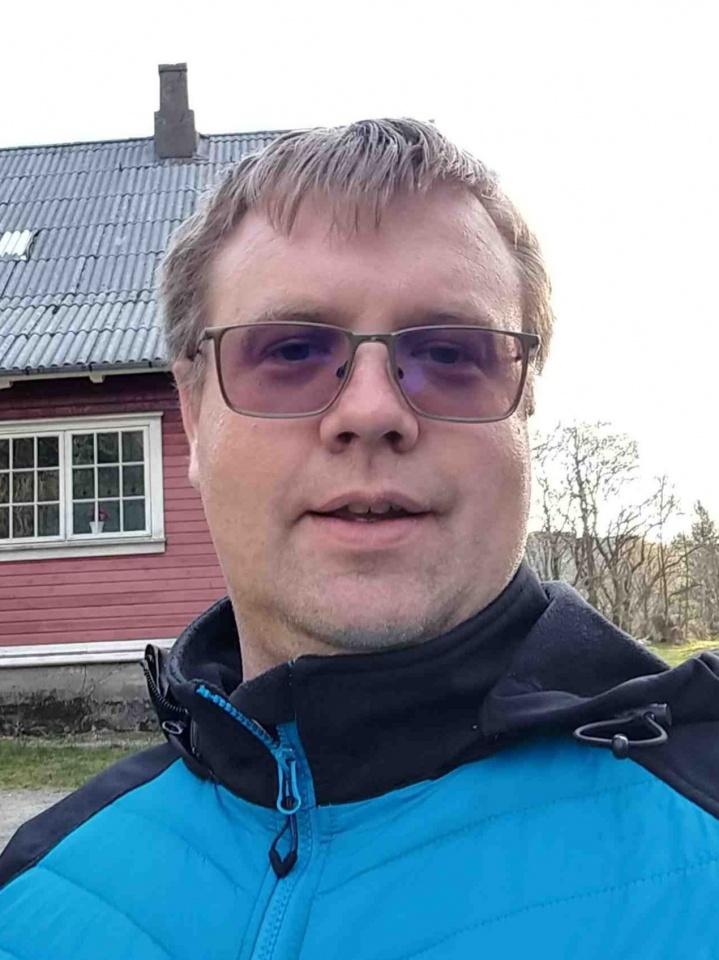 Match med Øssa38 fra Rogaland