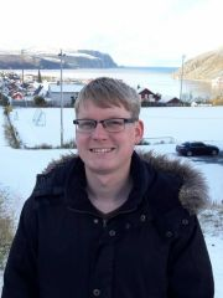 Match med LarsHGro fra Finnmark