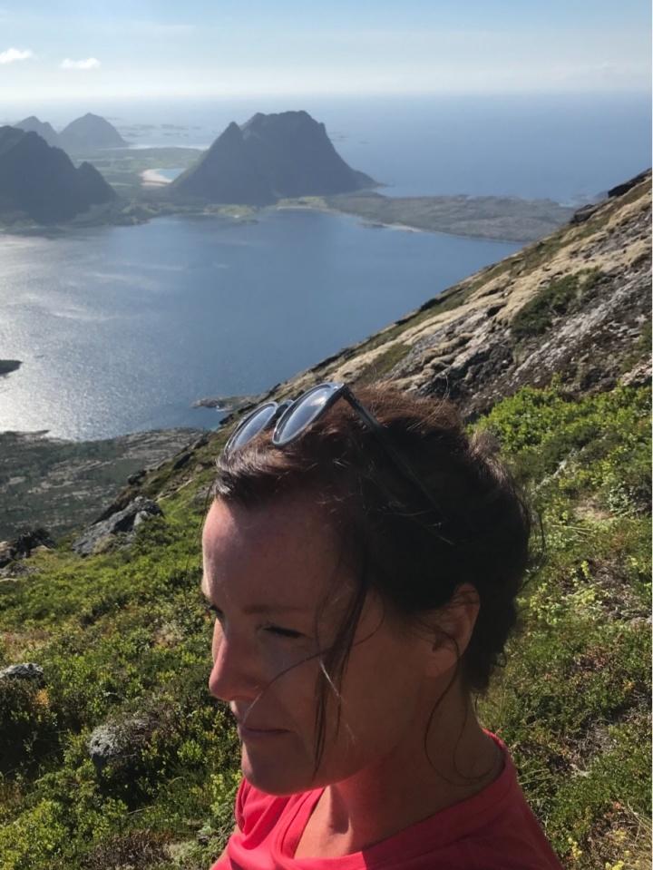 Bilder av Tiram fra Hordaland