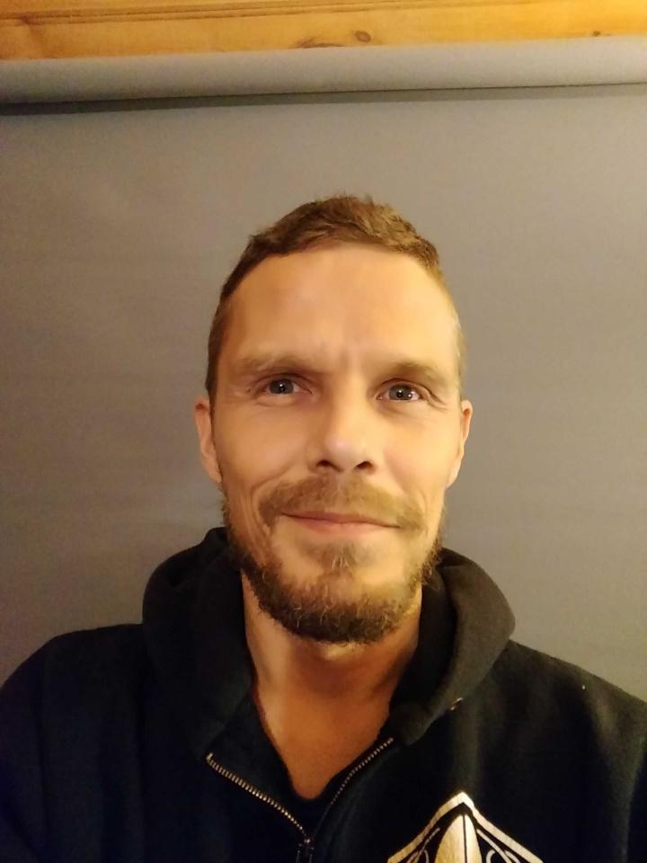 Match med Skøylander fra