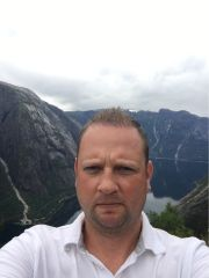 Match med Stihill fra Hordaland