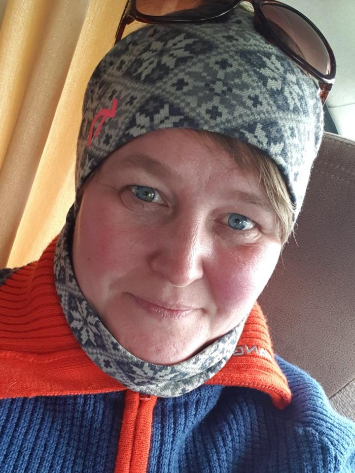 Bilder av Fotballmor fra Finnmark