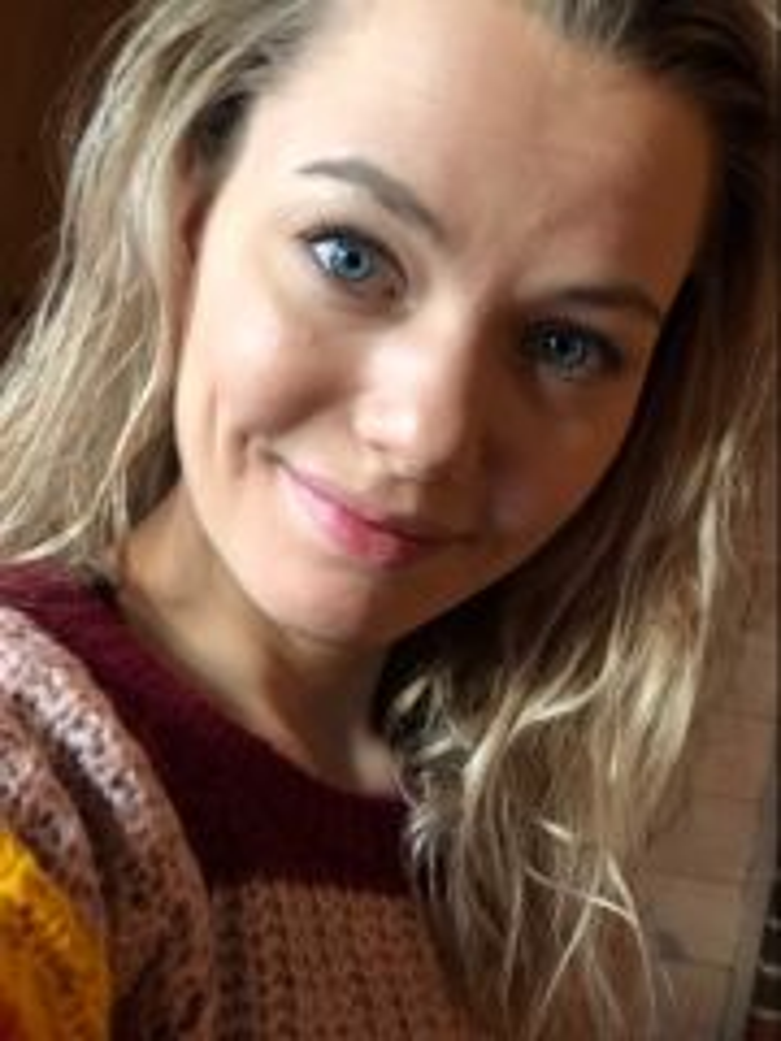 Date Mariannelh fra Sogn og Fjordane