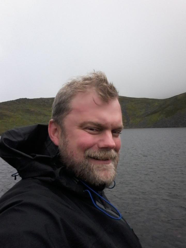 Date Northlight fra Nordland