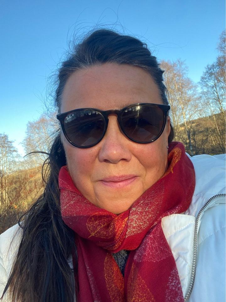 Bilder av ToneDan fra Troms