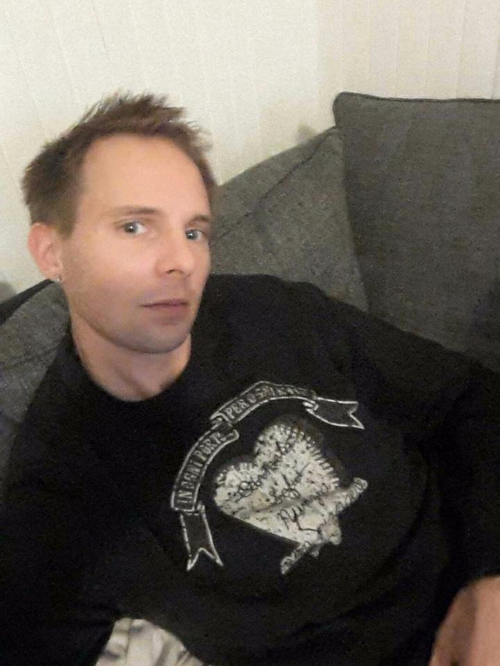 Match med ArneHåkon fra