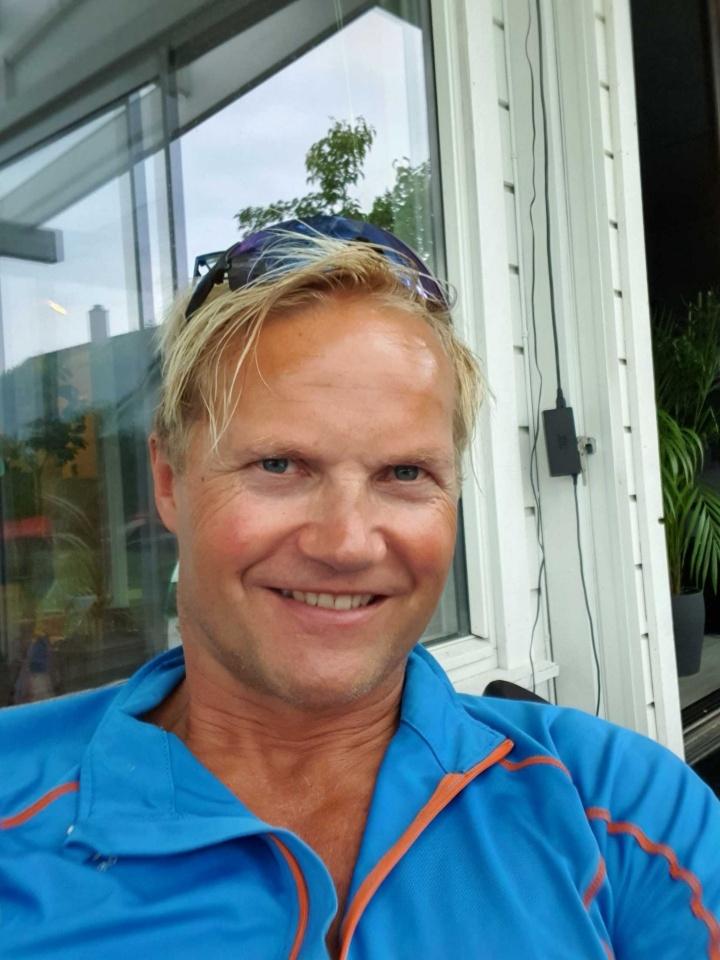 Match med Falkøye fra