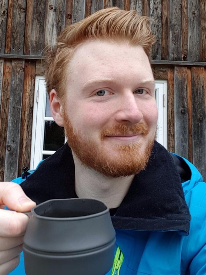 Bilder av Gingerjoe fra Oslo