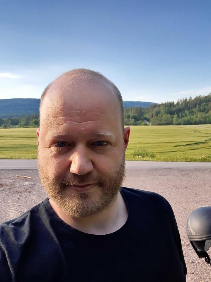 Bilder av Thohen fra Vestfold
