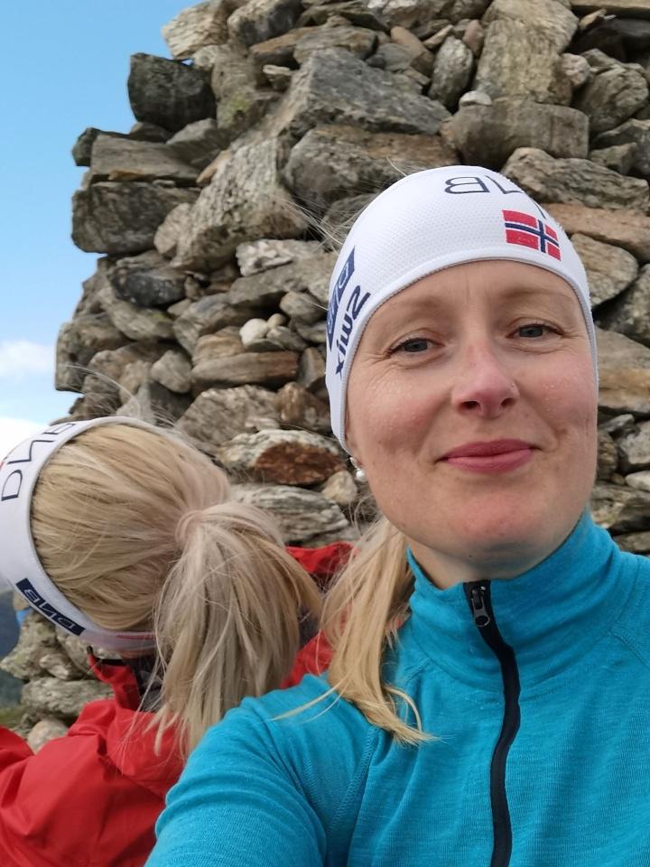 Match med Mella fra Sør-Trøndelag