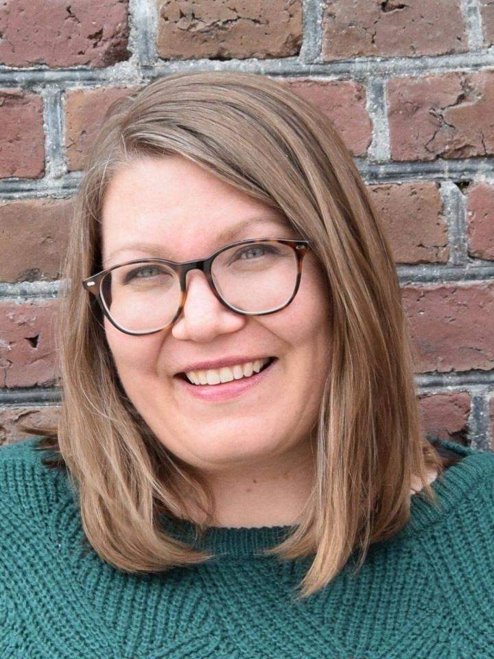 Date Charlsie fra Hordaland