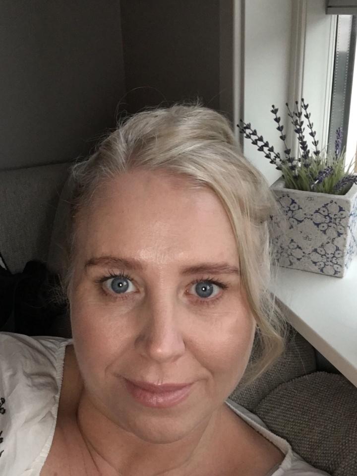 Date Siri71 fra Rogaland