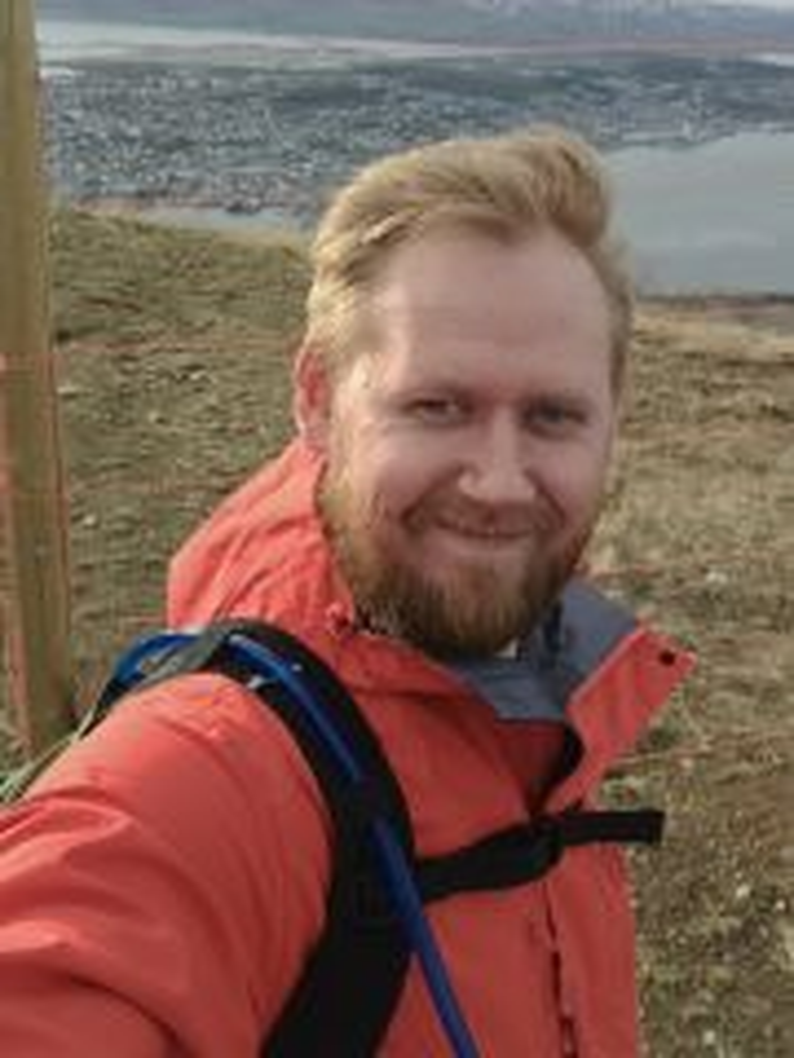 Bilder av JoPa87 fra Troms
