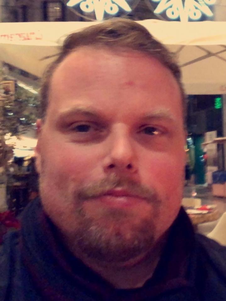 Date Senor84 fra Rogaland