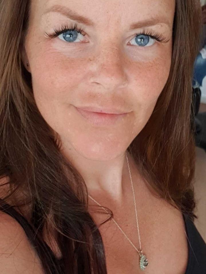 Bilder av Liliane fra Hordaland